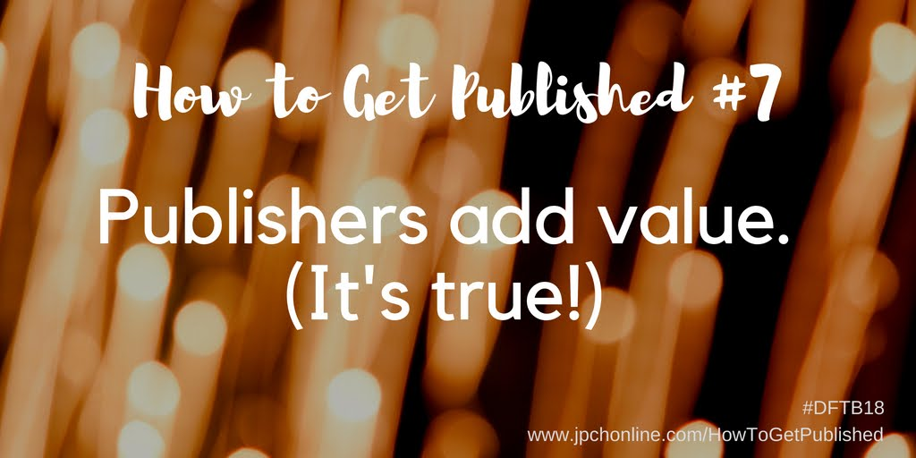 HTGP: Publishers Add Value