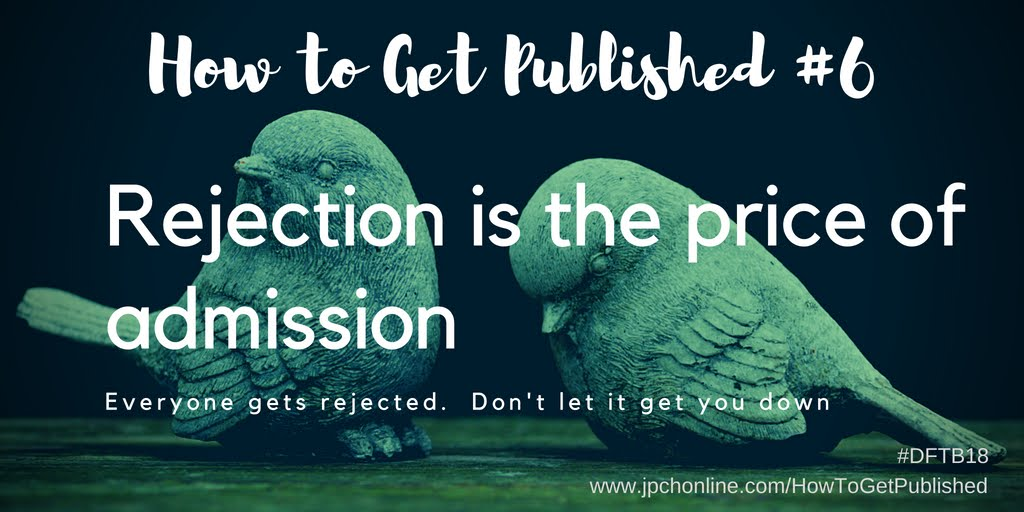 HTGP: Rejection is the Price of Admission